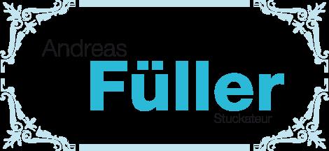 Andreas Füller Stuckateuer GmbH